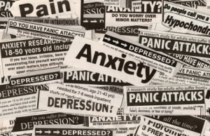 DEPRESSION NEWS